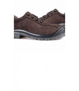 KPR 4″ Low cut lace up Safety shoe M217