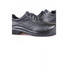 KPR 4″ Low cut lace up Safety shoe L083