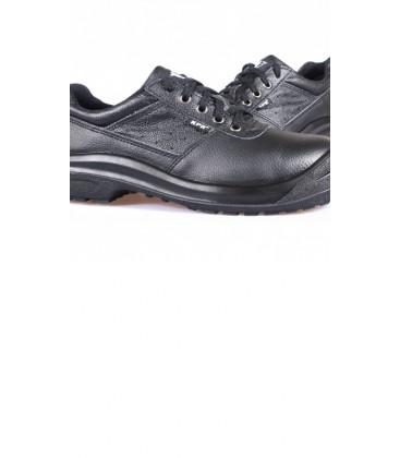 KPR 4″ Low cut lace up Safety shoe L083