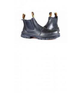 KPR 7″ mid cut slip-on Gore boots K706