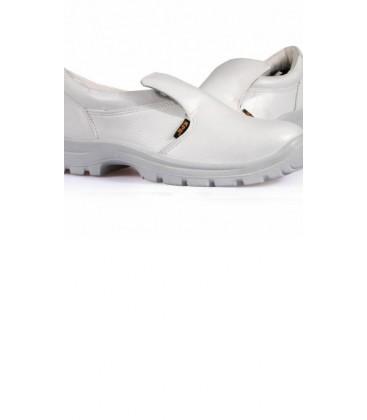 KPR 4″ Low cut slip-on Safety shoe 0807W