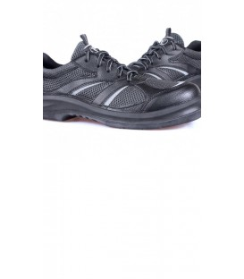 KPR 4″ Low cut lace up Safety shoe 0821