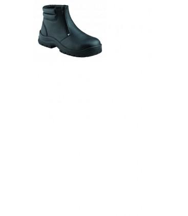 KRUSHERS Tulsa black ip sided boot