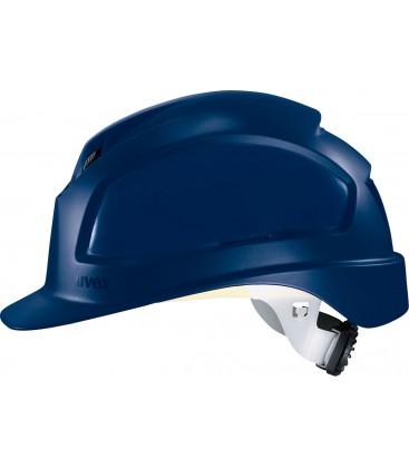 UVES SAFETY BLUE HELMET